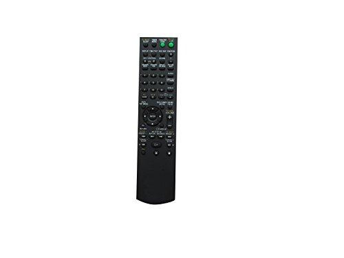 Hotsmtbang Replacement Remote Control for Sony STR-DG800 STR-DE425...