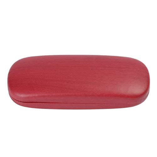 NYSYZSM Estuche para Gafas Estuche Protector de Carcasa Dura Duradera portátil Universal para Hombres y Mujeres Estuche para Gafas