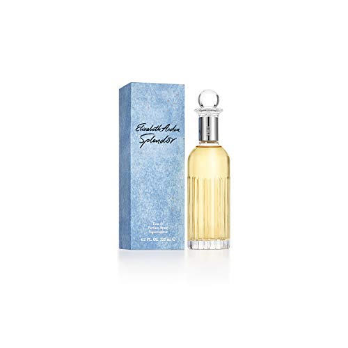 Elizabeth Arden Splendor EDP Spray 125 ml, 1er Pack (1 x 125 ml)