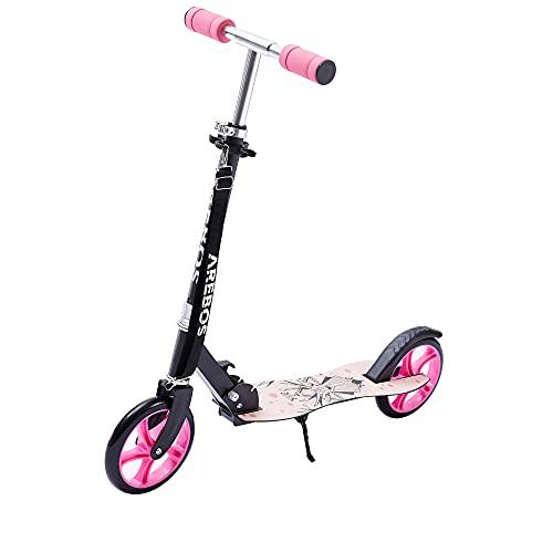 Arebos Scooter Tragegurt Bild