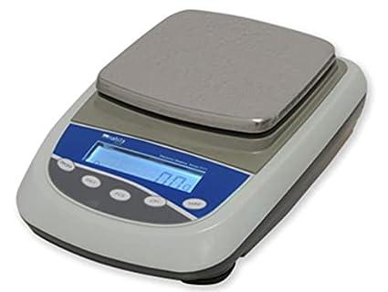 BALANZA ELECTRONICA 3000G/0.1G, SERIE 5171