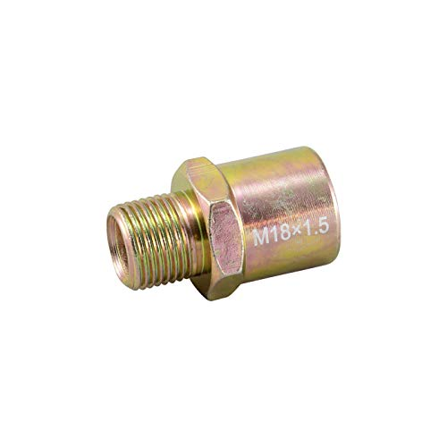 Ölfilter Gewinde Adapter M18x1.5 Bolzen Schraube für Ölfilter Sandwich Platte