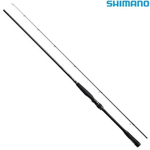 シマノ(SHIMANO) 18 エクスセンス ジェノス S97MH/F