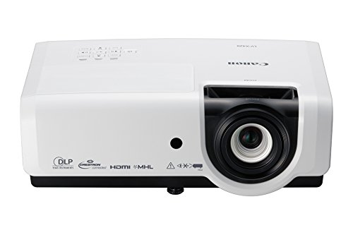 Videoproiettore portatile Canon LV-X420XGA (1024 X 768)4200 lumen