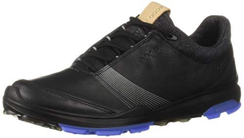 ECCO Damen W Golf Biom Hybrid 3 2020 Golfschuh, Negro, 40 EU