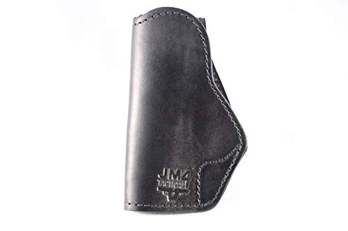 JM4 Tactical Magnetic Concealed Holster | Black Right Hand Medium 3 Original | Fits Firearms Such as Hellcat | Micro .380/9 | P365 XL | P938 and Many More!