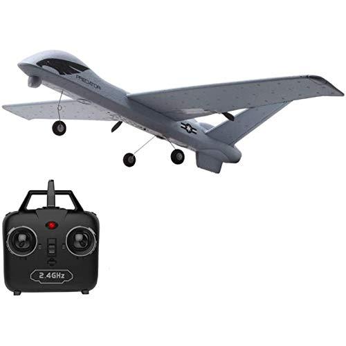 Song Avión De Control Remoto Planeadores De Radiocontrol Profesional Modelo De Dron...