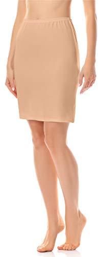 Merry Style Dames Onderrok Petticoat voor Rokken MS10-204