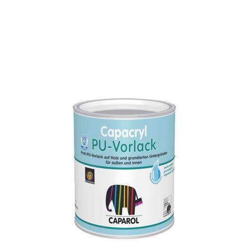 Caparol Capacryl PU-Vorlack 0,750 L