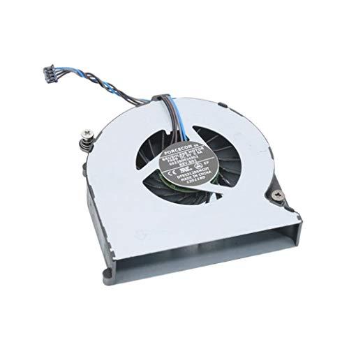 KESOTO Laptop-Ersatz-CPU-Lüfter für HP Probook 4530S 4535S 4730S, Ersatz für 646285-001 641839-001