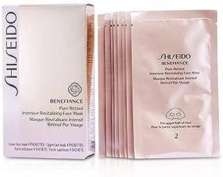 Shiseido Shiseido Benefiance Intensive Revital Face Mask