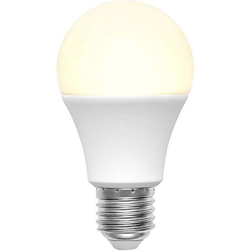 Basetech BASTECH LED E27 9W=60W WW GLÜH MT