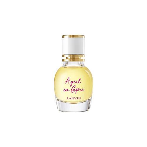 Lanvin A Girl in Capri femme / woman, Eau de Toilette, 1er Pack (1 x 30 ml)