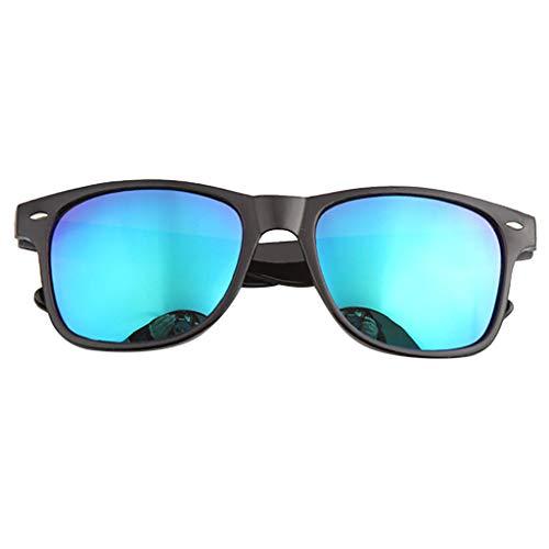 Kariwell Kari-45 - Gafas de Sol polarizadas para Correr, Ciclismo, Pesca, Golf, béisbol, Senderismo, Senderismo y Senderismo (protección UV 400)