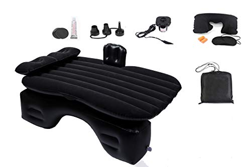 auto air bed - 3