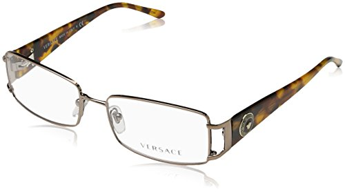 Versace VE1163M Eyeglass Frames 1013-52 - Dark Copper VE1163M-1013-52