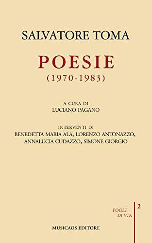 Poesie (1970-1983)