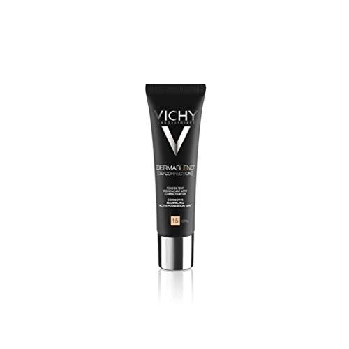 Vichy Make-up-Grundierung 'Dermablend 3D Correction', korrigierende aktive Grundierung, 16 h, LSF 25, 30ml