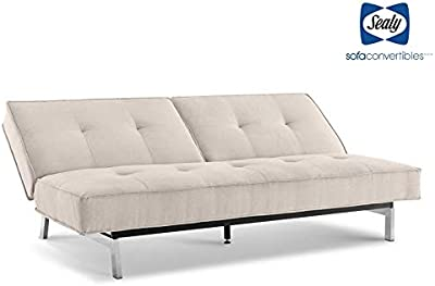 Amazon.com: Convertible Sofa Bed Futon Couch - 3 Seater Sofa ...