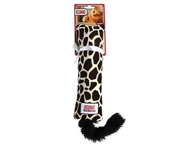 (2 Pack) Kong - Cat Kickeroo Giraffe