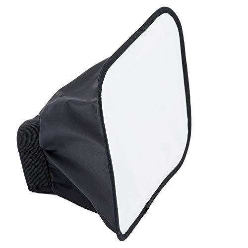 Lastolite LL ls2211Caja de luz para cámara Flash Speedlite Plata