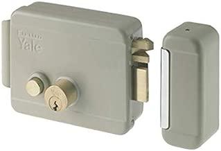 ELECTRIC RIM LOCK