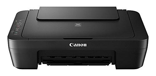 Canon PIXMA MG2550S Inkjet A4 Black - multifunctionals (Inkjet, 600 x 1200 DPI, A4, A4 / Letter (216 x 297), Colour, Flatbed) (Printer, Setup + canon ink bundle)