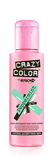 Crazy Color 002287 Haarentfärber 100ml Peppermint