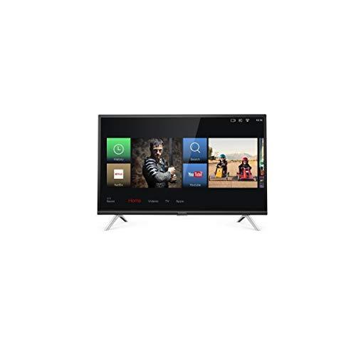 TV LED THOMSON 40FE5606 Full HD 40 (102 cm) - Android TV - 2 x HDMI, 1 x USB - Clase energ�tica A +