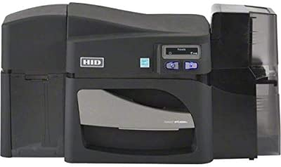 HID 055020 Wireless Color Printer