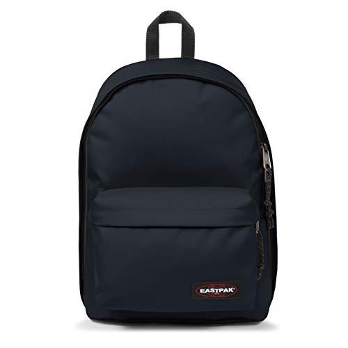 Eastpak Out of Office Sac à dos, 44 cm, 27 L, Bleu (Cloud Navy)