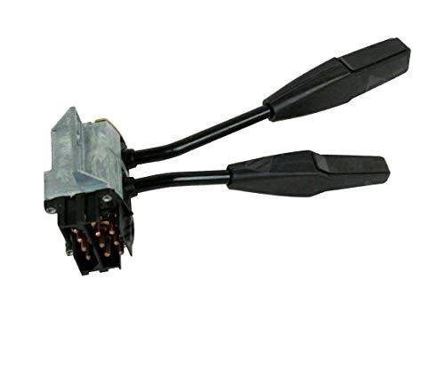 Scheibenwischer- und Scheinwerfer-Schalterarm für Escort MK2 1975-1982 74BG10335AG