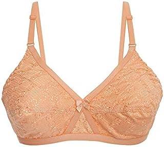Mariposa Women's Cotton Bra Daisy