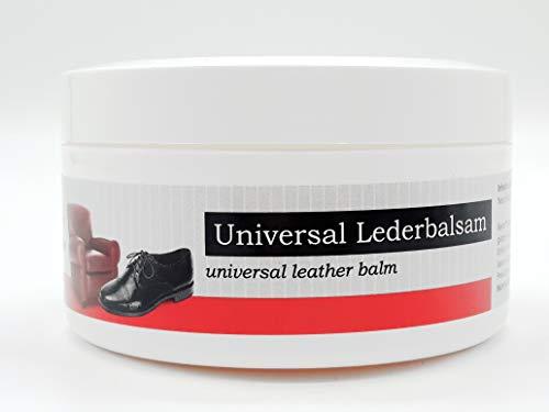 ReAm Universal Lederbalsam 300ml für Schuhe, Lederbekleidung, Ledermöbel, farblos