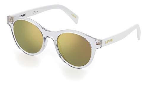 LEVI'S EYEWEAR Damen LV 1000/S Sonnenbrille, Crystal, 51