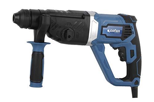 Taladro martillo perforador SDS-Plus 1050W | Martillo percutor SDS-Plus 1050W | Taladro Martillo perforador demoledor 1050 W