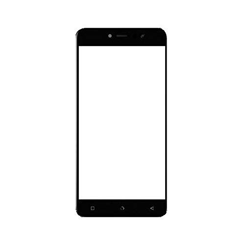 REOTEL Touch Screen digitizer Glass Panel Glas Part for GIONEE A1 LITE (Black)