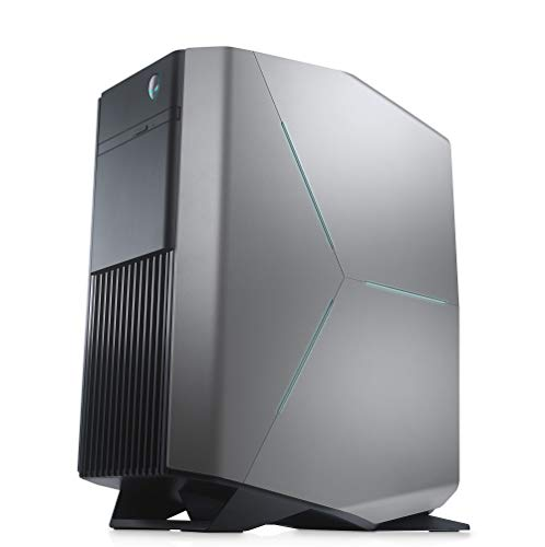 Alienware Aurora R8 Gaming Desktop (Epic Silver) (Intel Core i7-8700, 16 GB...