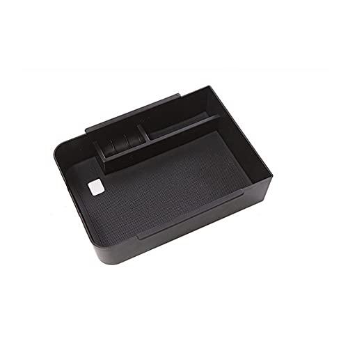 Apoyabrazos para coche Para Sylphy 2020 accesorios de soporte de coche compartimento de bandeja de piezas de automóvil caja de almacenamiento de reposabrazos de coche Caja de reposabrazos de coche