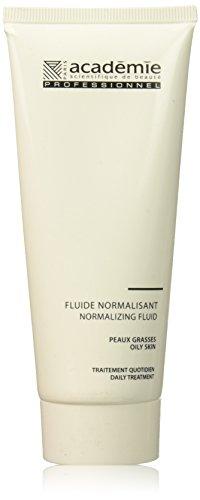 Academie Hypo-Sensible Normalizing Fluid Daily Treatment (Salon Size) 100ml