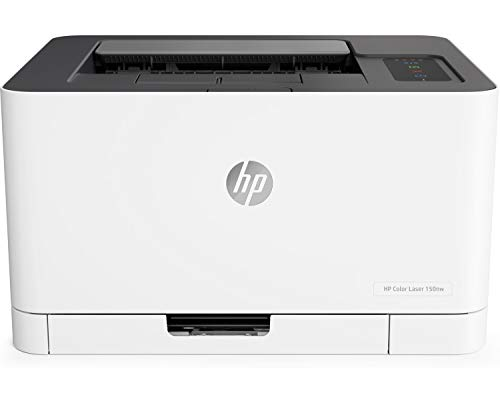 HP Colour Laser 150nw Wireless Printer