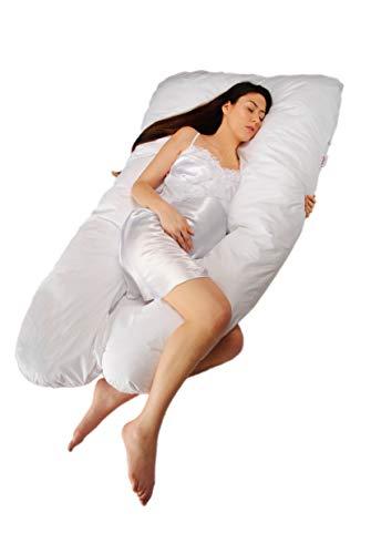 V-en forme de sommeil oreiller appui-Best V en forme de coussin de grossesse//maternité