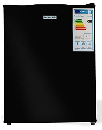 PremierTech Mini Congelatore Freezer 43 litri -24°C gradi A++ 4**** Stelle PT-FR43B