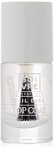 Soivre Cosmetics Vernis à ongles niveaux 150 g