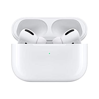 Apple AirPods Pro - Best Airpods For Small Ears