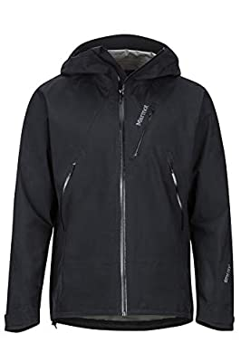 Marmot Knife Edge Jacket Hardshell Rain Jacket, Raincoat, Windproof, Waterproof, Breathable
