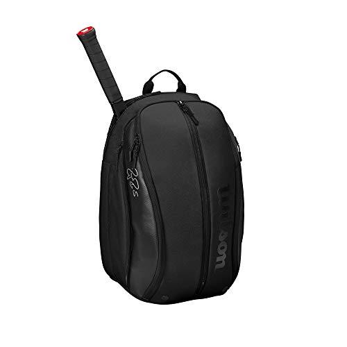 Wilson RF DNA Tennis Backpack - Black