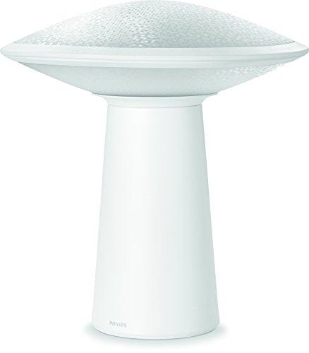 Philips Hue White Ambiance PHOENIX Lampe à poser (télécommande non incluse)