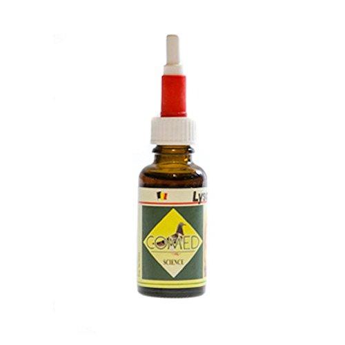 Iß lysocur 30ml (Pflege der Augen)