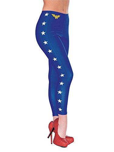 Rubie's Costume Co Women'sWonderWoman,Multi,OneSize
